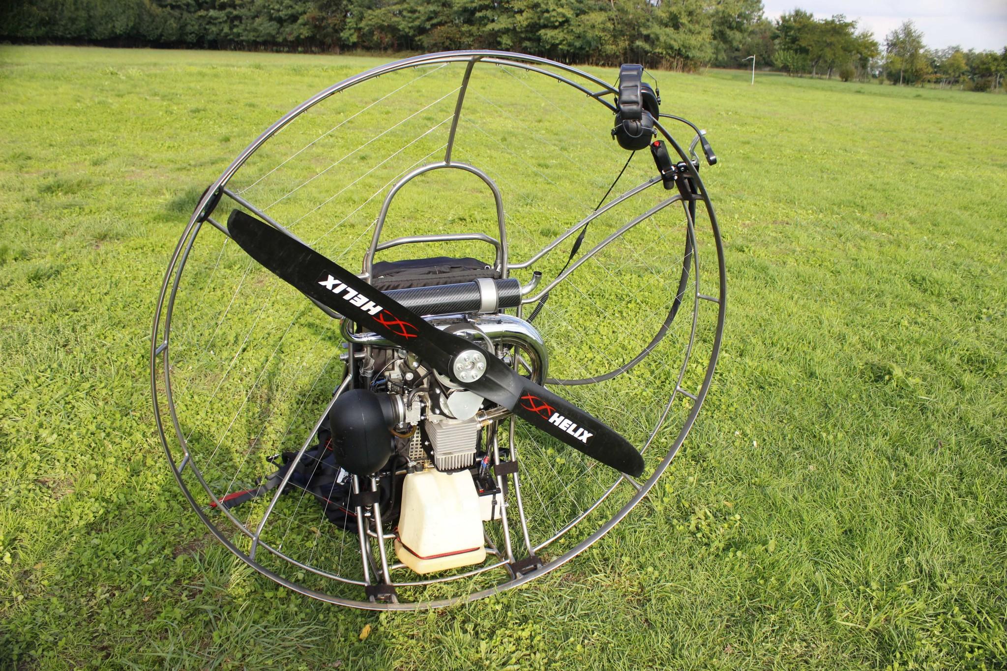 Skyjam Paramotor ST-100
